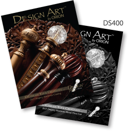 Design Art Catalog and Price List - DS400
